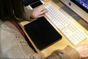 iPadが欲しい今日この頃イメージ