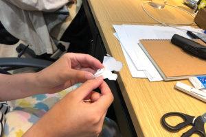 手作り模型の正体とはイメージ
