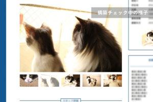 WEBのお仕事の一環ですイメージ
