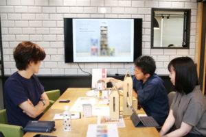 新プロジェクト、紅茶の新商品開発_G.G.tea(仮称)プロジェクトイメージ