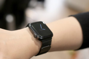 至極主観的Apple Watchレビューイメージ