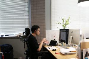 ロゴ・WEB・店舗の打ち合わせ!!!_BODY CONDITIONING CARE LINGプロジェクトイメージ