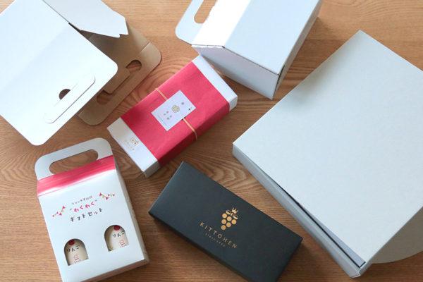 モノで溢れるこの時代にパッケージデザインが求められているのかも