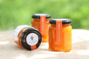 着々と増えてる橘萄園のジャム!_橘萄園プロジェクトイメージ