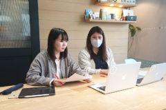 新潟と愛知でHPの打ち合わせ!_田中組プロジェクト