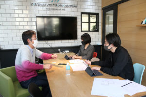 オーダーメイドブライダルジュエリーのプロジェクトが始まります!!!_manomanoプロジェクトイメージ
