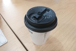 危険かもしれないコーヒーイメージ