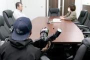 KOM最強のメンバーでインタビューへ_三建コンサルプロジェクト