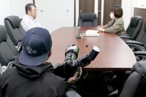 KOM最強のメンバーでインタビューへ_三建コンサルプロジェクトイメージ