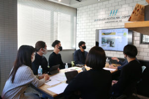 新たなプロジェクト!!!_トナリノゴルフプロジェクトイメージ