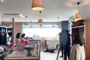 今年最後の撮影でした!_CuccioloCafe(クッチョロカフェ)プロジェクト