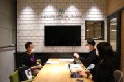 新たなプロジェクトが始まります!!!_北山鍼灸院プロジェクト