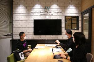新たなプロジェクトが始まります!!!_北山鍼灸院プロジェクトイメージ