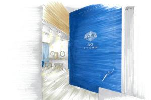 aoはり治療院の2号店が栄にできます!!!_aoはり治療院・中部治療院プロジェクトイメージ
