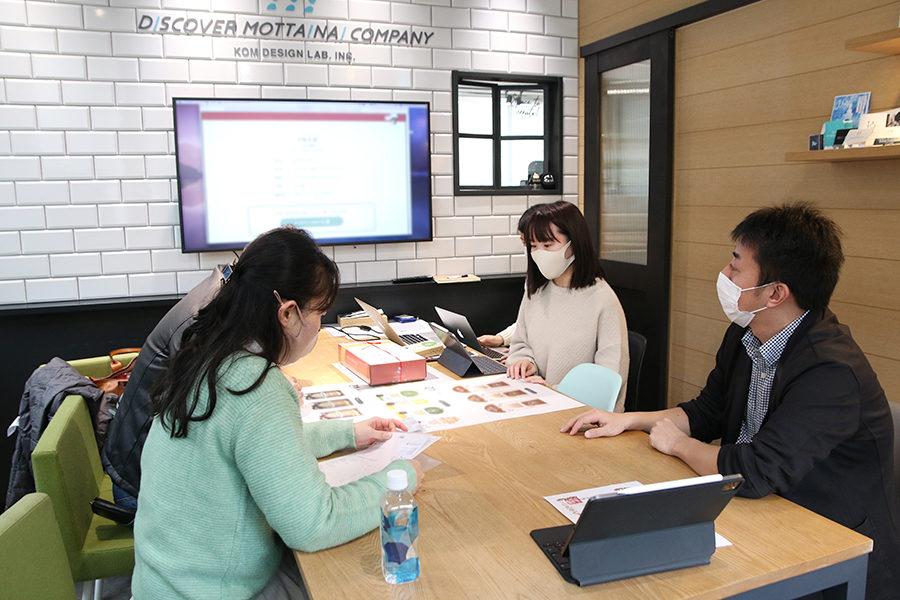 粉をブランディング!_吉川商会(旬彩工房KOKORO)プロジェクトメインイメージ
