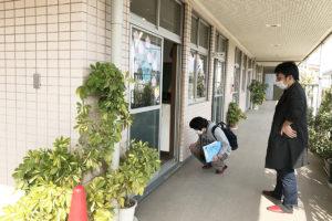夏の工事に向けて_落合幼稚園プロジェクトイメージ