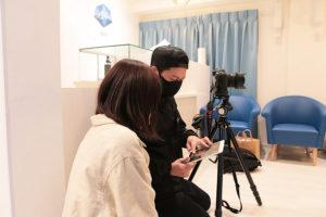栄院とプロフィールの撮影!_aoはり治療院・中部治療院プロジェクトイメージ