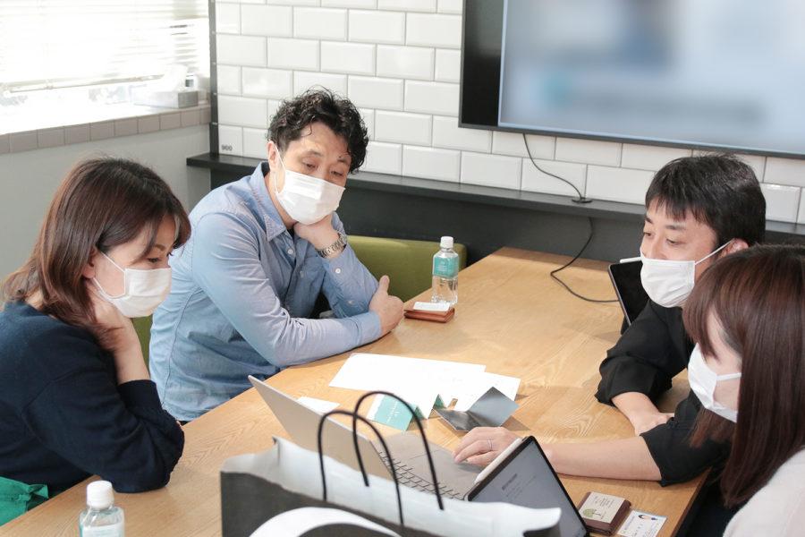 奈良からお越しいただきました!_橿原吉祥寺鍼灸接骨院プロジェクトメインイメージ