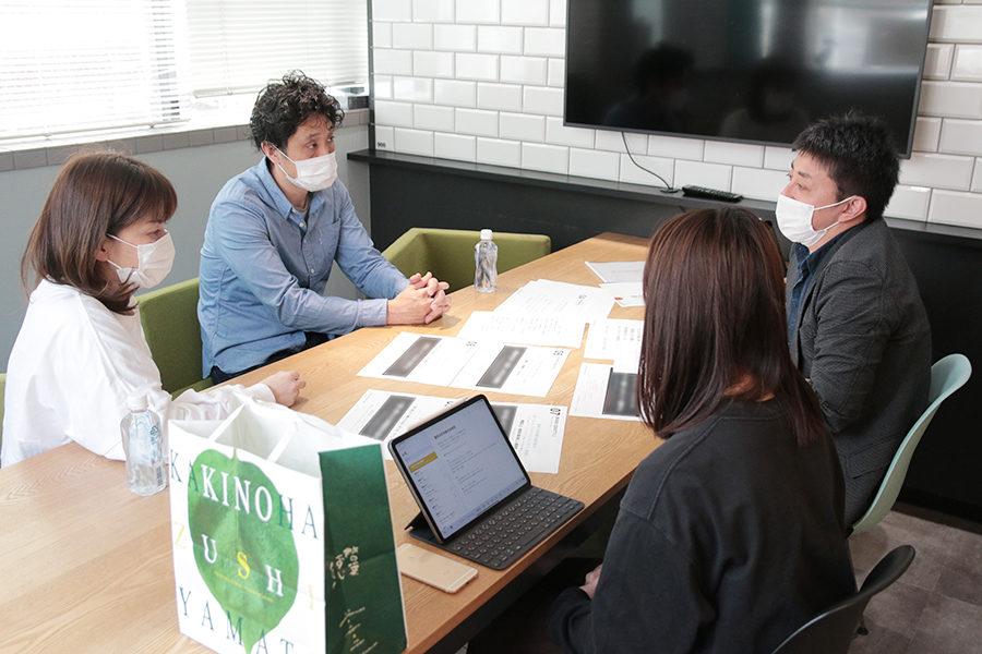ブランド・アイデンティティ決め_橿原吉祥寺鍼灸接骨院プロジェクトメインイメージ