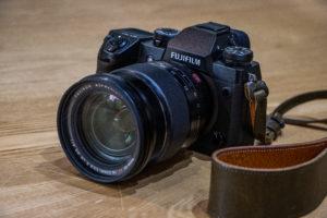 カメラのレンズのオハナシイメージ