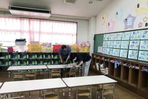 今月から工事が始まります!_落合幼稚園プロジェクトイメージ
