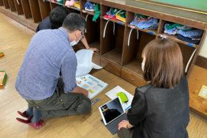いよいよ今月着工です!_落合幼稚園プロジェクトイメージ
