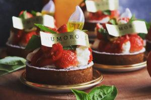 今年は「トマトマト」!_NUMOROUSプロジェクトイメージ