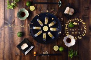 黄金へべす鯖寿司のブランディングとマクアケ挑戦_K&Co.日向へべすプロジェクトイメージ