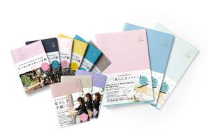 9月17日より同時に3商品が発売開始しました!_Y-Styleプロジェクトイメージ