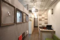 理容室・床屋の店舗デザイン_愛知県知多市 トータルプロデュースサロンはまゆうサムネイル