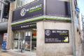 パーソナルトレーニングスタジオの店舗デザイン_名古屋市千種区 BC PROJECT池下スタジオサムネイル
