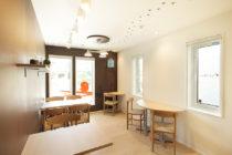 カフェの店舗デザイン_ 名古屋市守山区 ひよこカフェサムネイル