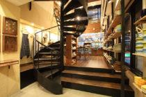 セレクトショップの店舗デザイン_名古屋市中区錦 make my dayサムネイル