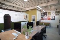 デザイン事務所のオフィスデザイン_名古屋市中区新栄 コムデザインラボサムネイル