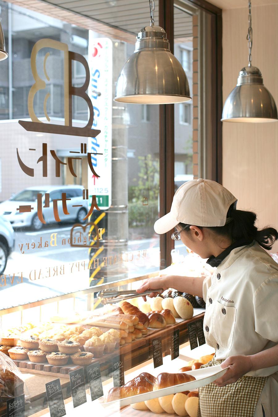 パン屋の経営戦略