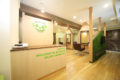 カットサロンの店舗デザイン_神奈川県横浜市青葉台 カットオンリーサロンラフサムネイル