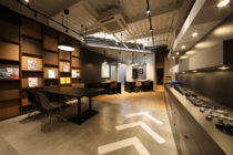 カーカスタムショップの店舗デザイン_愛知県安城市 1derBOXサムネイル