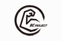 パーソナルトレーニングスタジオのロゴマークデザイン_名古屋市千種区 BC PROJECTサムネイル