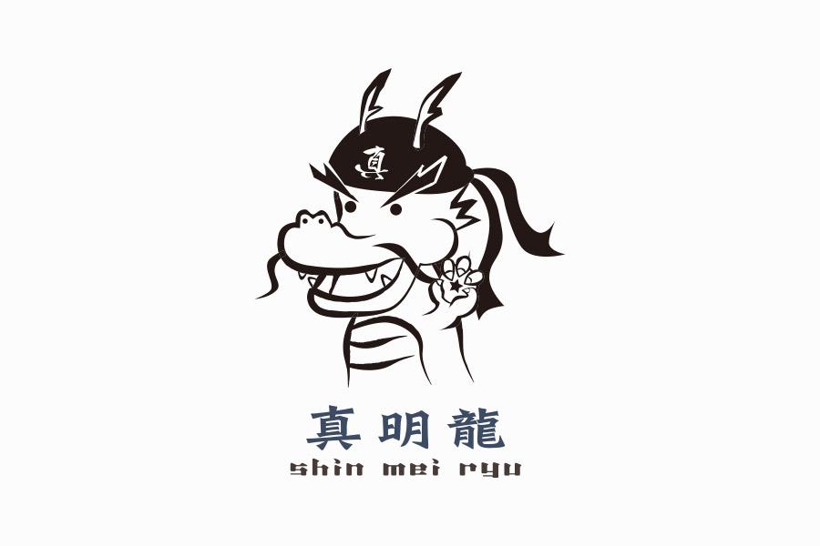空手教室のキャラクターデザイン_愛知県阿久比『硬派なイメージを払拭』サムネイル