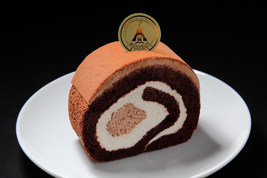 ケーキ屋のケーキピック