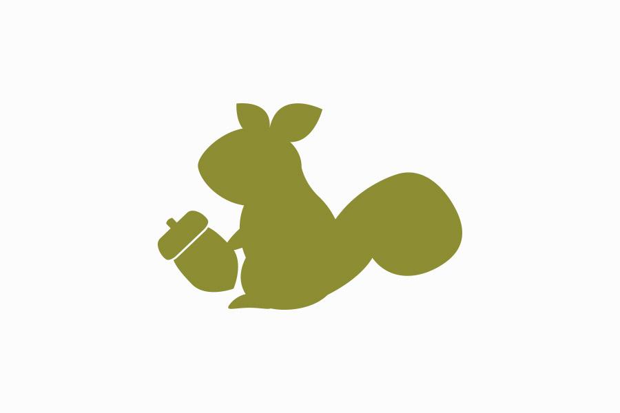 ケーキ屋のキャラクターデザイン_愛知県春日井市 cadeau de rincotté(カド・ドゥ・リンコット)