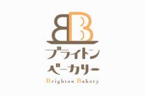 パン屋のロゴマークデザイン_愛知県津島市 ブライトンベーカリーサムネイル