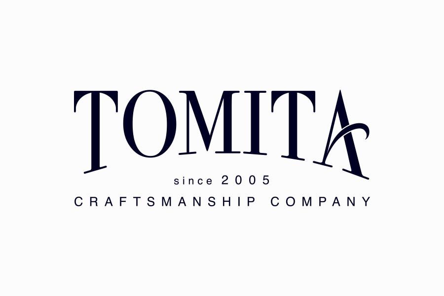 工務店のロゴマークデザイン_名古屋市中区新栄 TOMITA株式会社サムネイル