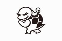 1BOXパーツブランドのオリジナルキャラクターデザイン