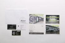 パーソナルトレーニングスタジオのトータルグラフィックデザイン_名古屋市千種区 BC PROJECTサムネイル