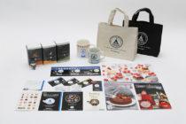 ケーキ屋・洋菓子店のトータルグラフィックデザイン_愛知県安城市 パティスリーしあわせのえきサムネイル