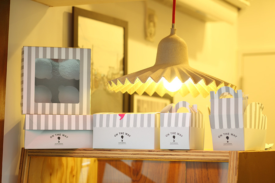 スタンドカフェのパッケージデザイン_東京都世田谷区下北沢 ON THE WAY,サムネイル