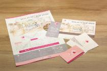 ケーキ屋のトータルグラフィックデザイン_名古屋市緑区鳴海 パティスリーエスサムネイル