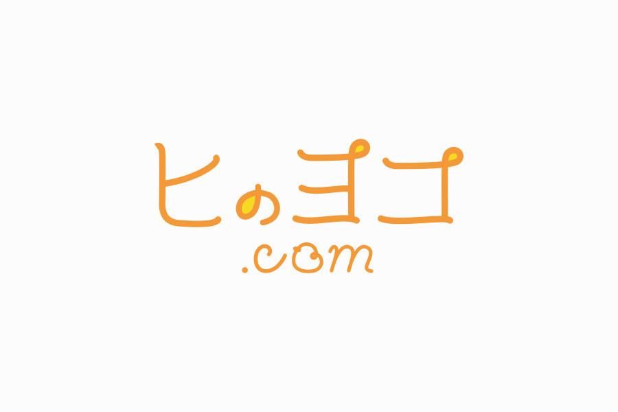 子育てマネージャーのロゴマークデザイン_愛知県名古屋市 ヒのヨコ.comサムネイル