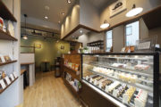 カフェの店舗デザインリニューアルサムネイル